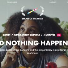 אתר מדליק לצפייה בסרטים קצרים