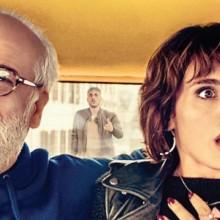 קומדיה איטלקית ושיחה תסריטאית