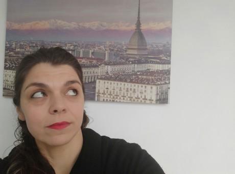 איך כותבים תסריט עתידני באיטלקית...? טורינו אהובתי