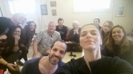 """עם יוסף סוויד, """"התסריטאי"""" איך כותבים תסריט בעברית ובשפות נוספות"""